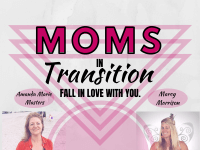 An Empowerment Workshop for Moms Ready to Make Change, Thurs. Aug 30th, 6:30PM to 8:30PM