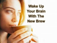 Change Your Brain, To Change Your Life, With A New Daily Brew of Gratitude