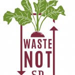 The Waste Not Program San Diego