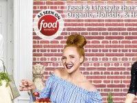 """Kate Von """"Eat Happy Food"""""""