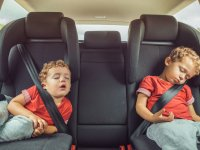 Three tips to get your child to sleep by Gitte Winter Graugaard
